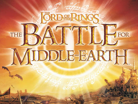 [Screensaver y Ayuda] Battle For Middle Earth