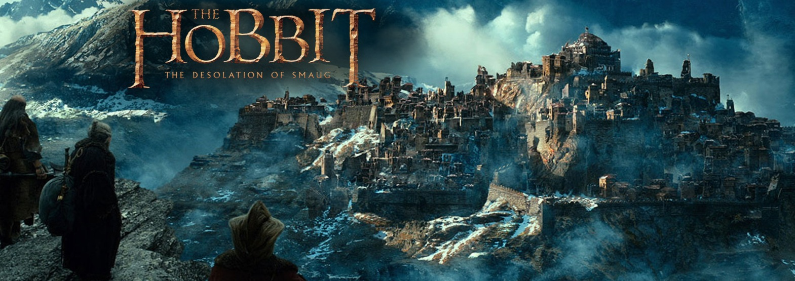 From New Line Cinema Peter Jackson and Warner Bros comes JRR Tolkiens The Hobbit brought to the big screen in an epic trilogy Weta Workshop was thrilled to