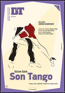 Son Tango Poster