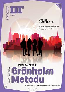 gronholm poster