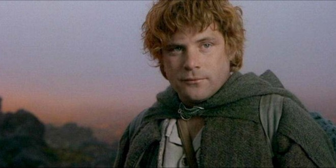Samwise Gamgee Lotr Fellowship Of The Ring Quotes