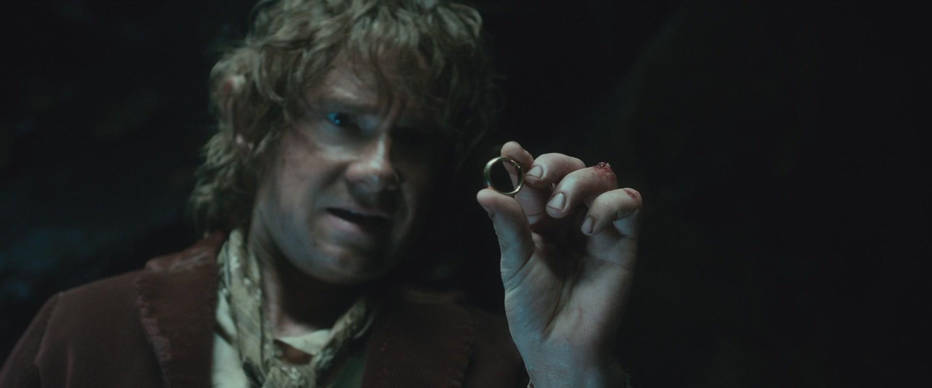 Bilbo Baggins - Orta Dünya - Thorin ve Kafilesinin hırsızı Bilbo Kimdir?