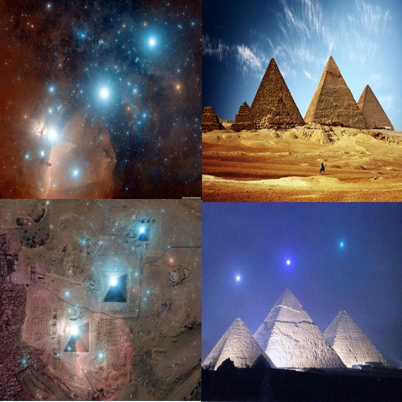 orion-piramit