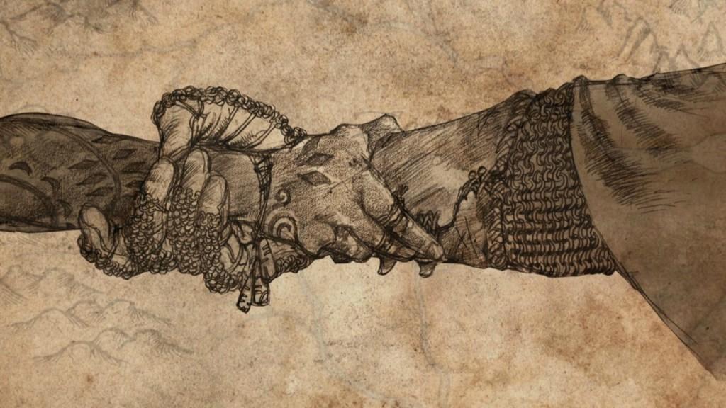 Antlaşma