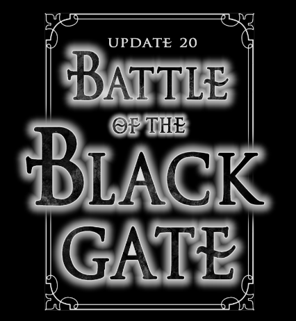 Battle of the Black Gate